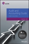 Audit And Accounting Guide Health Care Entities 2018