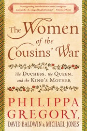 The Women of the Cousins' War PDF Download