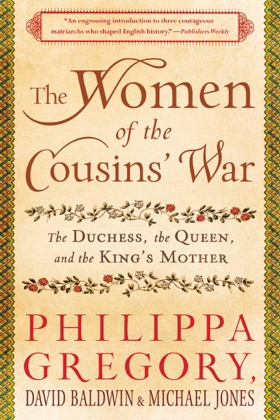 The Women of the Cousins' War image