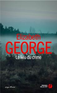 Le lieu du crime Couverture de livre