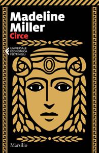 Circe (ed.italiana) Copertina del libro