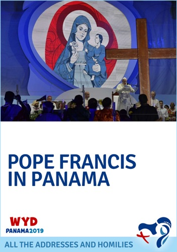 Pope Francis - Pope Francis in Panama