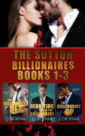 The Sutton Billionaires Books 1-3