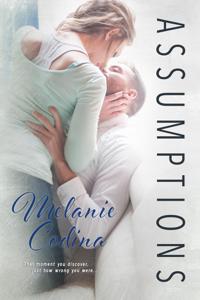 Assumptions Book Cover
