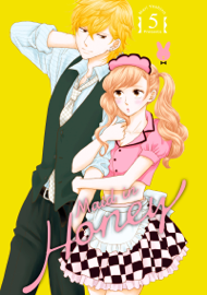 Maid in Honey Volume 5