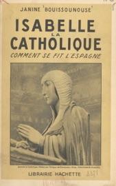 Download and Read Online Isabelle la Catholique