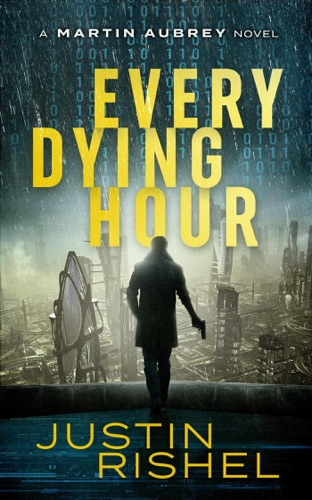 Every Dying Hour E-Book Download