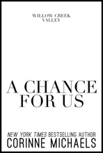 A Chance For Us