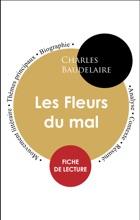 Étude Intégrale : Les Fleurs Du Mal (fiche De Lecture, Analyse Et Résumé)