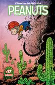 Peanuts #17 Book Cover