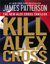 Kill Alex Cross PDF Download