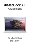 MacBook Air Grundlagen