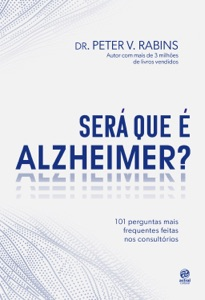 Será que é Alzheimer? Book Cover