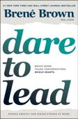 Dare to Lead Book Cover