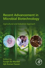 Recent Advancement In Microbial Biotechnology (Enhanced Edition)