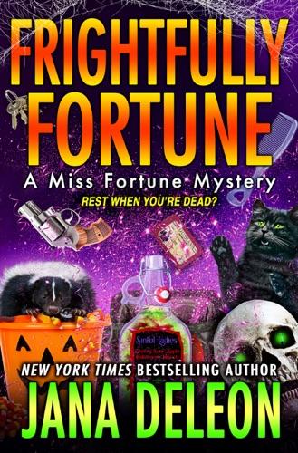 Frightfully Fortune E-Book Download
