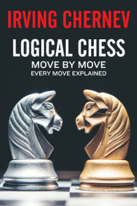Logical Chess Libro Cover