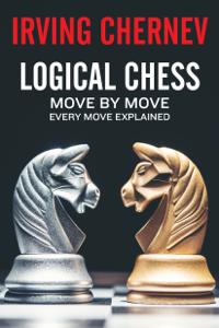 Logical Chess Copertina del libro