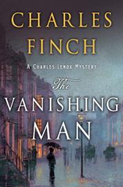 The Vanishing Man book
