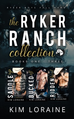 The Ryker Ranch Collection