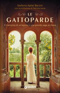 Le Gattoparde Copertina del libro