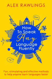 How to Speak Any Language Fluently book