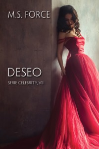 Deseo Book Cover