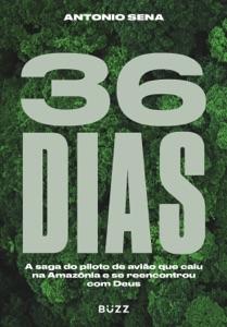 36 dias Book Cover