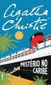 Mistério no Caribe Book Cover