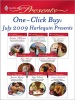 One-Click Buy: July 2009 Harlequin Presents