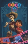 DisneyPixar Coco Cinestory Comic