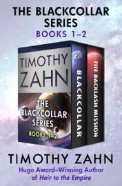 The Blackcollar Series Books 1–2 book