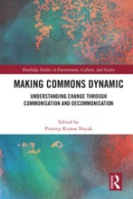 Making Commons Dynamic