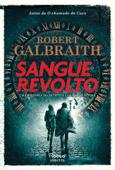 Sangue revolto Book Cover
