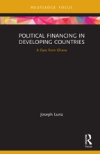 Political Financing In Developing Countries
