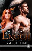 La meute Enoch Book Cover