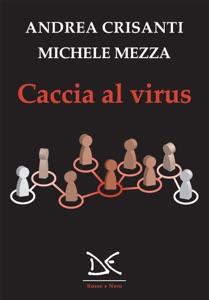 Caccia al virus Book Cover