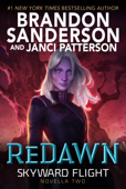 ReDawn (Skyward Flight: Novella 2) Book Cover