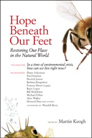 Hope Beneath Our Feet PDF Download