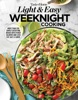 Taste Of Home Light & Easy Weeknight Cooking