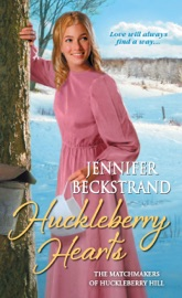 Huckleberry Hearts PDF Download
