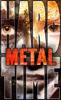 Erec Stebbins - Metal  artwork