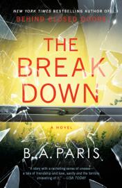 The Breakdown book