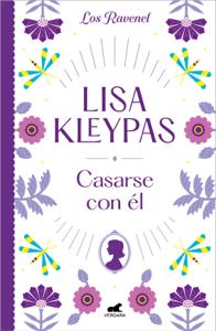 Casarse con él (Los Ravenel 2) Book Cover