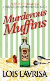 Murderous Muffins book