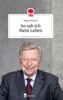 Hugo Portisch - So sah ich Mein Leben. story.one - Life is a Story Grafik
