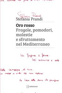 Oro rosso Book Cover