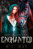 Enchanted Book Cover