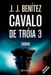Cavalo de Tróia  3 - Saidan Book Cover