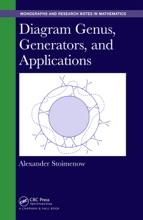 Diagram Genus, Generators, And Applications